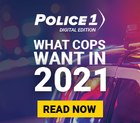 Download now: Police1's State of the Industry Survey