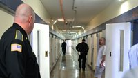 Mass. corrections staff will receive COVID-19 vaccines next week
