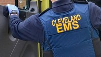 Police: Cleveland EMS providers robbed at gunpoint by 3 juveniles