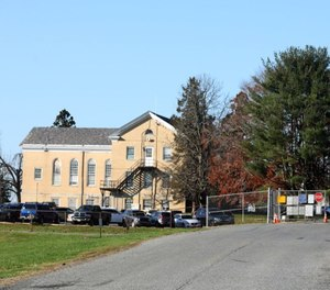 The Edna Mahan Correctional Facility for Women in Clinton, N.J.