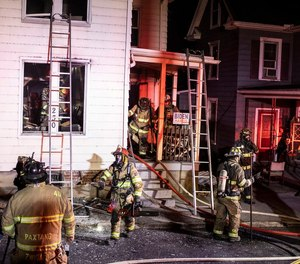 No professional firefighter who is serious about being a firefighter is focused on their GoPro camera, their smartphone or their desire to do whatever they want on the fireground.
