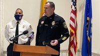 Conn. city starts campaign to increase diversity in public safety workforce