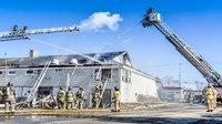 Confusion arises over RI fire training exercise involving mutual aid