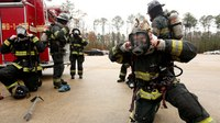 Developing fire prevention competencies for firefighters through self-study programs