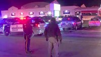 Shooting kills 1 person, injures 3 at Pa. bowling alley