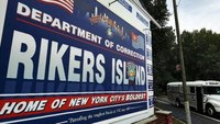 2 Rikers Island COs arrested for trafficking synthetic marijuana in the jail