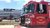 Officials: 2 Detroit FFs resign after on-duty intoxication, crashes