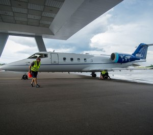 Air ambulance company Jet ICU plans to spend $3 million on a new 30,000-square-foot hangar at Tampa International Airport.