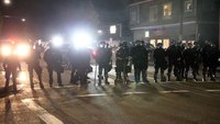 Judge restricts Portland PD's use of less-lethal launchers at protests pending more training