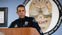 Austin police name interim chief, start national search