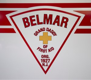The borough of Belmar is preparing to take over ambulance services after the Belmar First Aid Squad closes its doors on March 31.