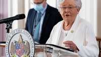 Ala. governor signs 3 prison reform bills into law