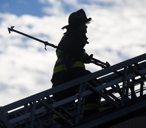 A report by Inspector General Joseph Ferguson found that the Chicago Fire Department needs to establish stronger policies on sexual harassment and racial discrimination.