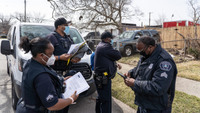Detroit residents say neighborhood cops are making a difference