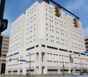 Staffing has long been an issue at the Cuyahoga County Jail in Cleveland, Ohio.