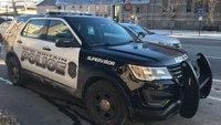 Police: Man arrested after running over firefighter, injuring 2 EMTs