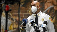 Baltimore fire chief, union spar over claim that department doesn't have enough EMS units