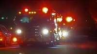 Fla. firefighter suffers serious burns in house fire during rescue attempt