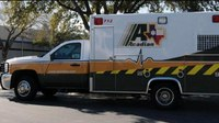 Acadian Ambulance to launch Explorers program, whole blood program in Texas county