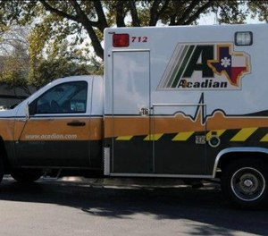 Acadian Ambulance Service has expanded its Explorers and whole blood programs to Bastrop County, Texas.