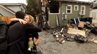 LAFD: 54% of fire responses in first 3 months of 2021 related to homelessness