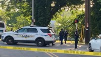 4 Ala. cops wounded in fatal shootout with double homicide suspect