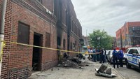 Tenant charged in Brooklyn blaze that injured 1 firefighter, 7 other tenants