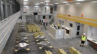 Ohio deputies begin training for new jail management approach using open pods