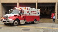 Baltimore Fire Department faces questions over EMS shortages in proposed $304M budget