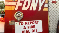 FDNY FF files lawsuit for refusing order to use hose on George Floyd protesters