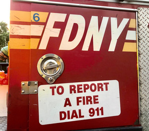The lawsuit, filed against the city, FDNY CommissionerDaniel Nigroand five other department officials, seeks damages for violations of Wilks' right to free speech and retaliation for his comments.