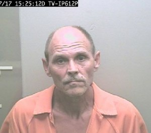 Jimmy Spencer is charged with capital murder in the slayings of three people in Guntersville.