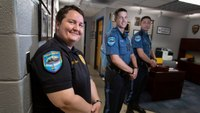These cops are the first in NJ to wear Pride patches. Meet the detective who started it.