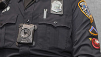 RI seeks to equip all police officers with body cameras