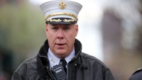 FDNY chief who claimed 'racially divisive' views stalled career settles lawsuit with city