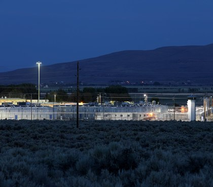 Plans to close Calif. prison spark anger, fear in small town