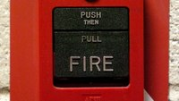 Pa. city considering new fines for excessive false fire alarms