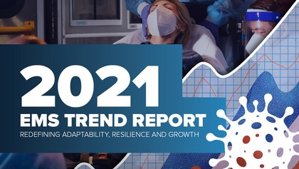 2021 EMS Trend Report: Redefining adaptability, resilience and growth