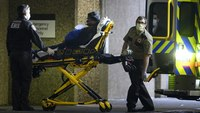 Minn. EMS union says new uniforms too closely resemble police