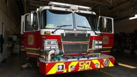 Indianapolis Fire takes over smaller, 100-year-old department's service