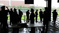 Ohio city says it's seeing fewer, but more diverse, police applicants