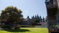 Suspect in killing of Wash. deputy arrested in Oregon after manhunt