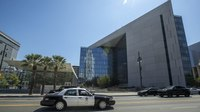 New president of LAPD's civilian oversight panel rejects 'defund' movement