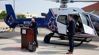 NM air ambulance relocation brings quicker access to patients