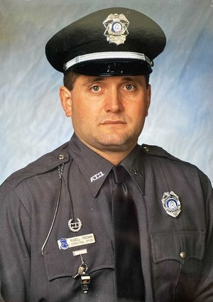 Lt. Russell Freeman was a nearly 30-year veteran at ACI.