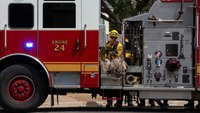 'Only a matter of time': Texas FFs train to fight WUI fires in larger cities
