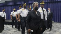 Chicago police leaders limit days off amid vaccine mandate standoff