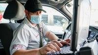 COVID-19 is pushing Fla. ambulance service to its limits and beyond