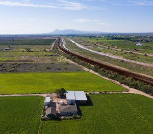 Texas lawmakers are considering allocating 1.8 billion for border security initiatives over the next year, a substantial increase over prior spending at the U.S.- Mexico border. The plan includes roughly 50 million for constructing more portions of a physical barrier along the border.