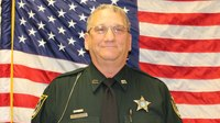Fla. sheriff's office sets up GoFundMe for detention deputy who died of COVID-19